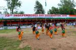 73rd Independence Day Celebration-Pict1