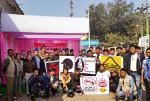 30th Road Safety Week, Karbi Anglong, Pic-10