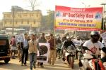 30th Road Safety Week, Karbi Anglong, Pic-3