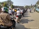 30th Road Safety Week, Karbi Anglong, Pic-7